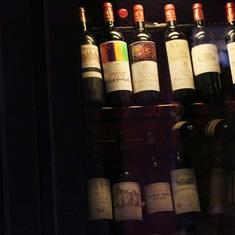 First Opéra sa - Bar à vins