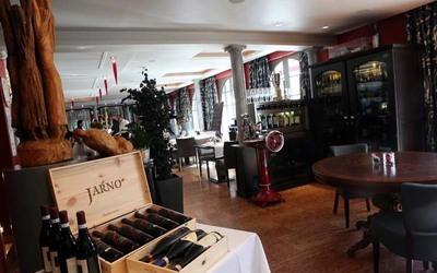 Restaurant l'Opéra - Bar à vins